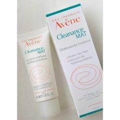 Cleanance - MAT Mattierende Emulsion von Avène
