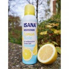 Duschschaum Lemon Taste von Isana
