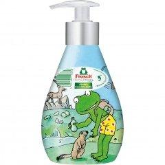Kinder Sensitiv-Seife von Frosch