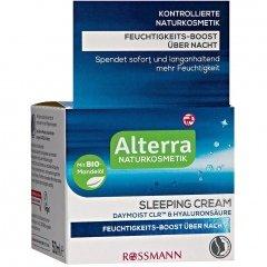 Sleeping Cream von Alterra