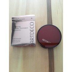 Bronzing Powder Compact Long-Lasting von Artdeco