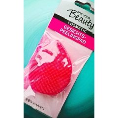 Gesichts-Peelingpad von For Your Beauty