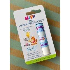 Bio Lippen-Pflegestift von Hipp