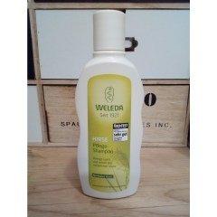Hirse - Pflege-Shampoo von Weleda