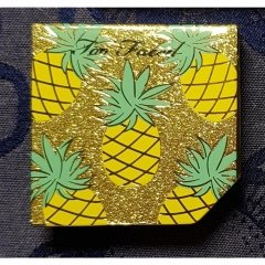 Tutti Frutti - Pineapple Paradise - Strobing Bronzer Highlighting Duo