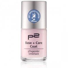 Base & Care Coat von p2 Cosmetics