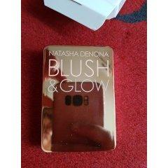 Mini Blush & Glow von Natasha Denona