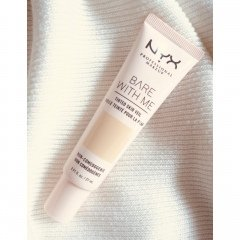 Bare With Me Tinted Skin Veil von NYX