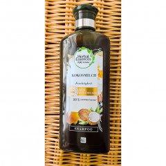 Real Botanicals - Feuchtigkeit Kokosmilch Shampoo von Herbal Essences