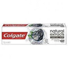 Natural Extracts - Charcoal + White Zahnpasta von Colgate