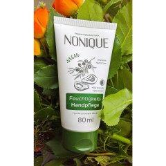 Feuchtigkeits Handpflege von Nonique