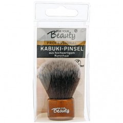 Kabuki-Pinsel von For Your Beauty