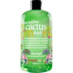 Cucumber Cactus Cool Duschgel von treaclemoon