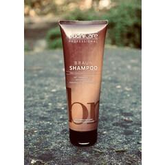 Braun Shampoo von Budni Care