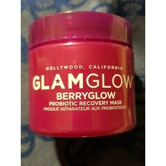 Berryglow - Probiotic Recovery Mask von Glamglow