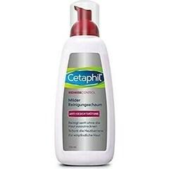 RednessControl Milder Reinigungsschaum von Cetaphil