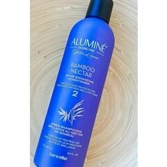 Aluminé Haircare - Bamboo Nectar Shine Enhancing Conditioner von Benevita