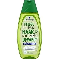 Schauma - Repair Shampoo - Pflege dein Haar, schütze die Umwelt von Schwarzkopf