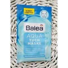 Aqua Tuch Maske von Balea
