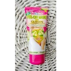 Peel-Off Maske mit Gurken von 7th Heaven Montagne Jeunesse