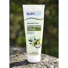Handcreme Olive von Budni Care