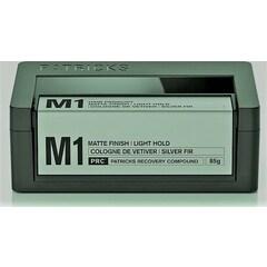 M1 Matte Finish Light Hold Thickening Paste von Patricks