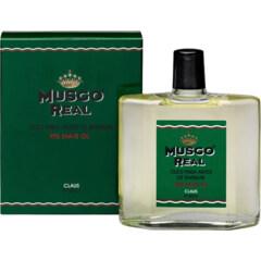 Musgo Real - Pre Shave Oil von Claus Porto
