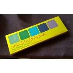 Mini Tropic Palette von Natasha Denona