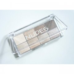 all about - Nude eyeshadow von essence
