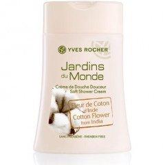 Jardins du Monde - Baumwollblüte aus Indien von Yves Rocher