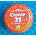 Creme 21 Sanfte Feuchtigkeitspflege von Creme 21