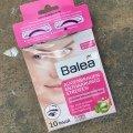 Augenbrauen Enthaarungsstreifen von Balea