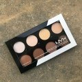 Highlight & Contour Pro Palette von NYX