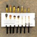 Eye Essential - 7 Piece Brush Set von bhcosmetics
