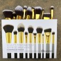 Sculpt and Blend 2 - 10 Piece Brush Set