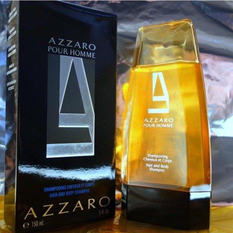 Pour Homme - Hair and Body Shampoo von Azzaro