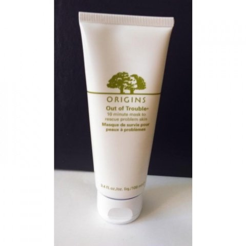 Out of Trouble Mask von Origins