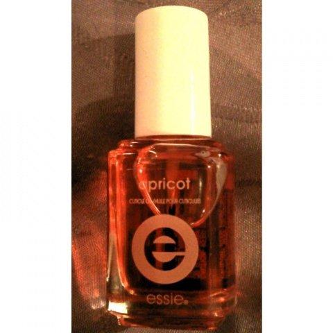 Apricot Cuticle Oil von essie