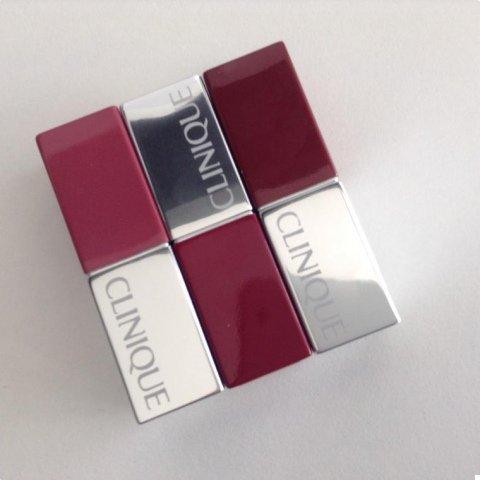 Pop Lip Colour + Primer von Clinique