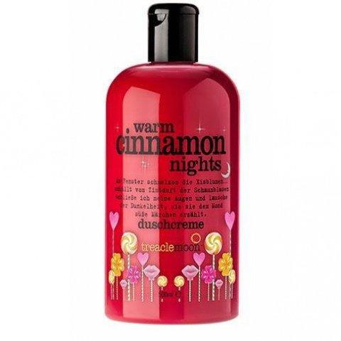 Warm Cinnamon Nights - Duschcreme von treaclemoon