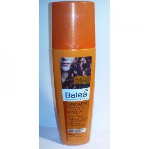 Professional - Locken - Power Spray von Balea