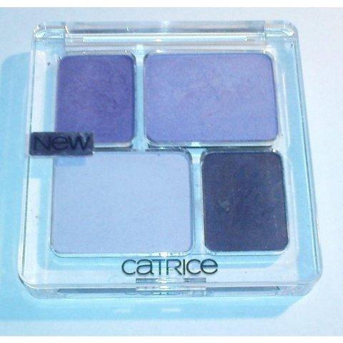 Absolute Eye Colour Quattro von Catrice Cosmetics