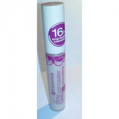 stay all day - 16h long-lasting concealer von essence
