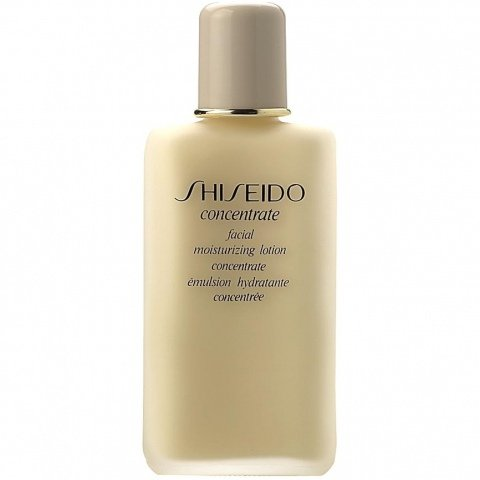 Concentrate - Facial Moisturizing Lotion Concentrate von Shiseido