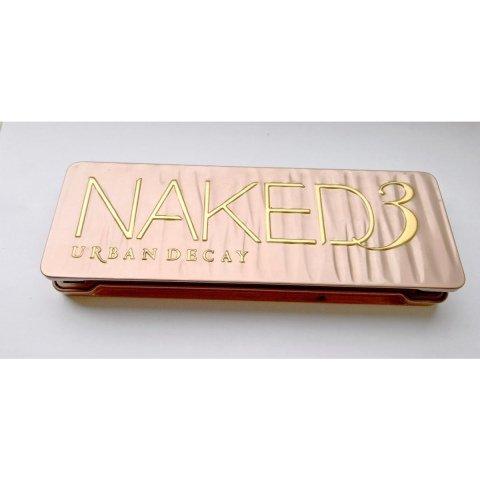 Naked 3 von Urban Decay