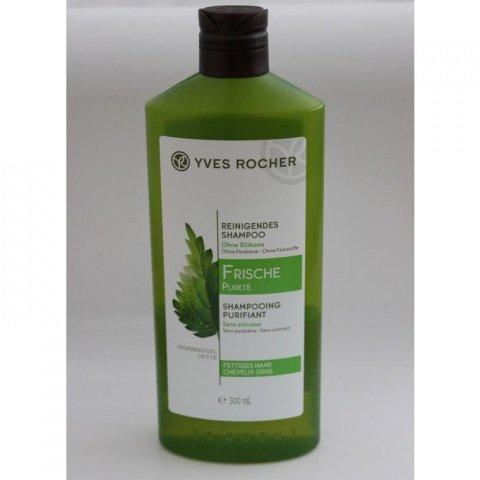 Reinigendes Shampoo von Yves Rocher