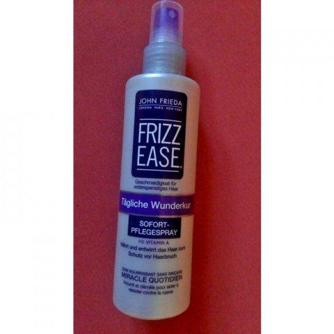 Frizz Ease - Tägliche Wunderkur - Sofort-Pflegespray von John Frieda