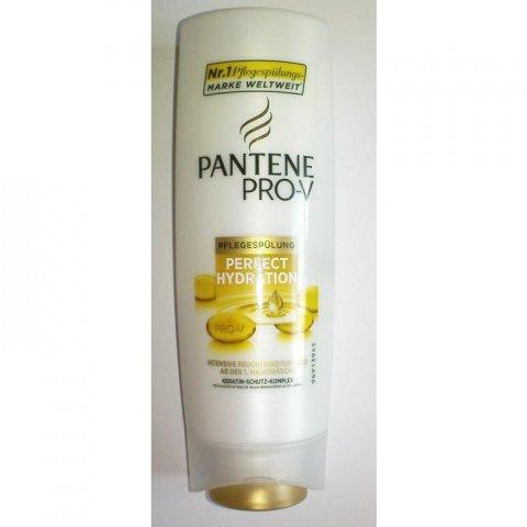 Perfect Hydration - Pflegespülung von Pantene Pro-V