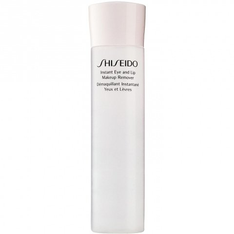 Instant Eye and Lip Makeup Remover von Shiseido