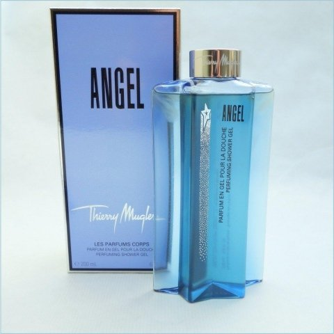 Angel - Perfuming Shower Gel von Thierry Mugler